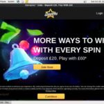 Star Spins Joining Promo Code