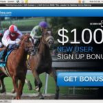 Twin Spires Welcome Bonus