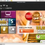 Gratis Lucky Club Casino