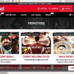 Red Bet Promotions Deal
