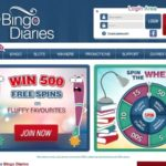 Bingodiaries Join Vip