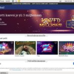 Suomiarvat Join Up Bonus