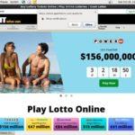 Giant Lottos Access