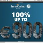 Inter Casino Bitcoin Deposit
