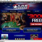 Las Vegas USA Casino Öppna Konto Nu