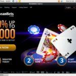 Ocean Bets Casinos Bonus