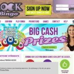 Look Bingo Mobile Betting