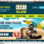 Reelisland Join Free Bet