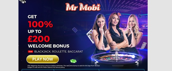 Mrmobi Blackjack