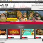 Adler Casino Video Poker