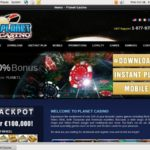 Planet Casino Casinos Online