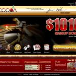 Cocoa Casino Pocketwin