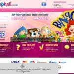 Bingo Hall Qiwi Wallet