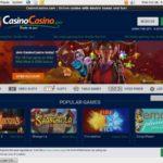 Casinocasino Scratch