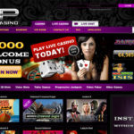 VIP Room Casino Bonus Spin