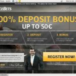 Race Bets No Deposit Bonus 2017
