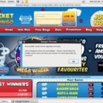 Rocket Bingo Casino Reviews