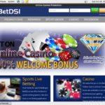 BetDSI Highroller Bonus