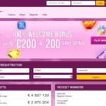 Caliber Bingo Online Casino Uk