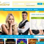 Casinoventura Play For Free