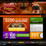 Register For 123vegaswin