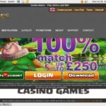 Casinodukes Pay Vision