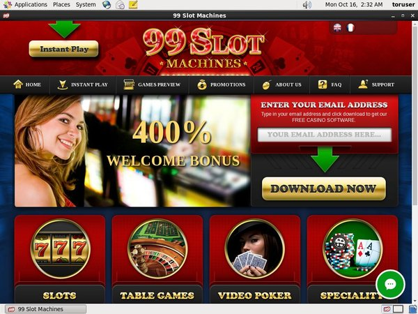 99slotmachines Golf