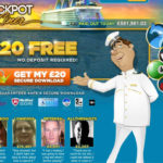 Betting Jackpot Liner UK