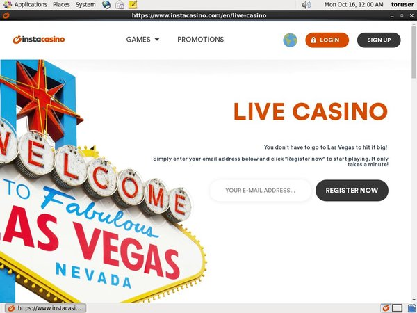 Mobile Insta Casino