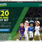 Paddy Power Sports Betting My Account