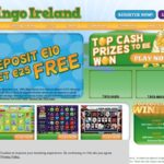 Bingoireland Highest Bet