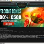 Globallivecasino With Credit Card