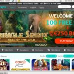 Myjackpotcasino Deposit Money